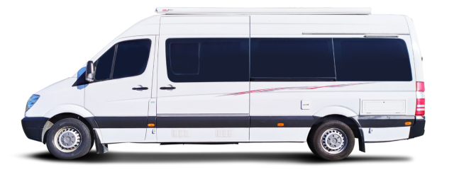 FLO | 2011 MERCEDES SPRINTER